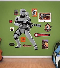 Star Wars™: The Force Awakens Flametrooper Wall Decals by Fathead®