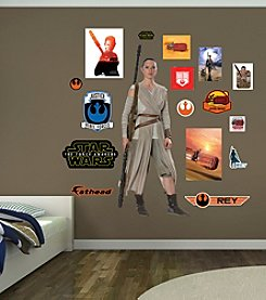 Star Wars™: The Force Awakens Rey by Fathead®