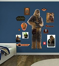 Star Wars™: The Force Awakens  Chewbacca by Fathead®