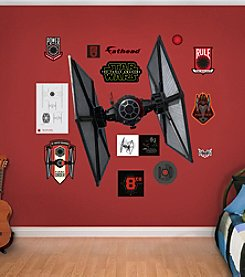 Star Wars™: The Force Awakens Special Forces Tie Fighter by Fathead®