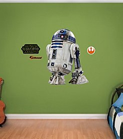 Star Wars™: The Force Awakens R2-D2 by Fathead®