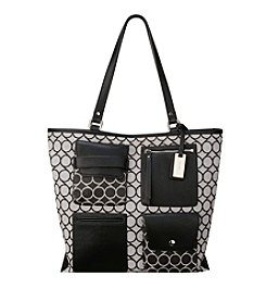 Nine West® Pop Pocket Tote
