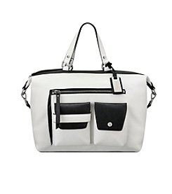 Nine West® Pop Pocket Satchel