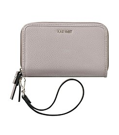Nine West® Table Treasure Double Zip Around Tech Wallet