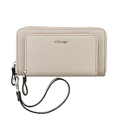 Nine West® Table Treasures Duo Zip Wristlet
