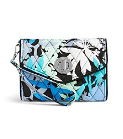 Vera Bradley® Your Turn Smartphone Wristlet