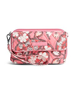 Vera Bradley® All In One Crossbody For iPhone® 6+
