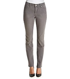 Gloria Vanderbilt® Bridget Super Stretch Skinny Jeans