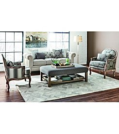 Emeraldcraft Avalon Living Room Collection