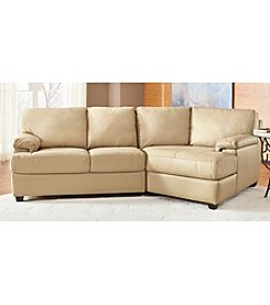 Palliser Morehouse Sectional