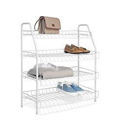 Whitmor® 4-Tier Closet Shelves