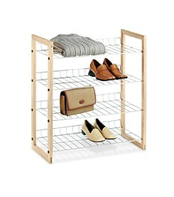 Whitmor® Closet Shelves
