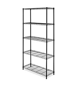 Whitmor® 5-Tier Supreme Shelving