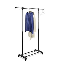 Whitmor® Extendable Garment Rack