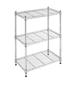 Whitmor® Small 3-Tier Supreme Shelves