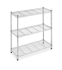 Whitmor® Wide 3-Tier Supreme Shelving