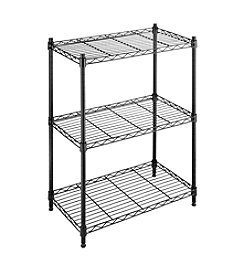 Whitmor® Small 3-Tier Supreme Shelving