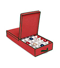 Whitmor® Gift Wrap and Ornament Box