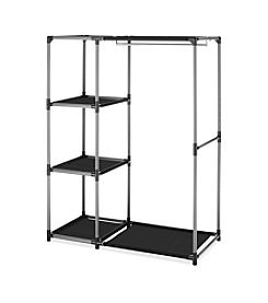 Whitmor® Spacemaker Garment Rack Shelves