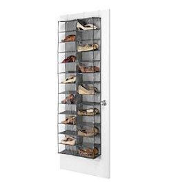 Whitmor® Over-the-Door Shoe Shelves