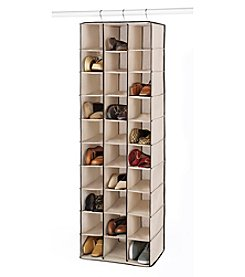 Whitmor® 30-pr. Hanging Shoe Shelves