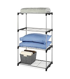 Whitmor 4-Tier Closet Shelves