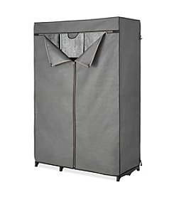 Whitmor Double Rod Closet Cover
