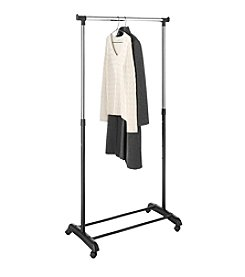 Whitmor Adjustable Garment Rack