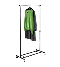 Whitmor Folding Garment Rack