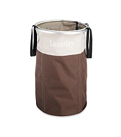 Whitmor Java Easy-Care Laundry Hamper