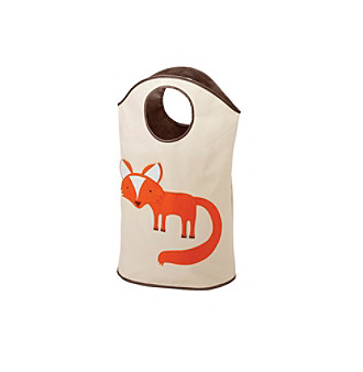 Whitmor Laundry Hamper Tote - Fox