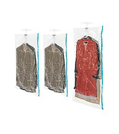 Whitmor® Spacemaker Hanging Bags