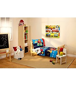 Everything Kids by NoJo Under Construction 4-pc. Toddler Comforter Set
