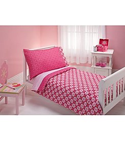 NoJo Kaleidoscope 4-pc. Toddler Bedspread Set