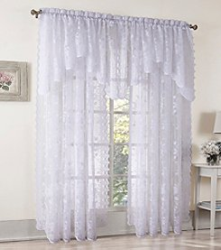 No. 918 Allison Rod Pocket Window Curtain