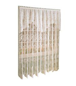 No. 918 Anna Rod Pocket Window Curtain