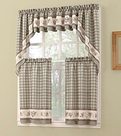 No. 918 Berkshire Window Treatments