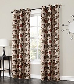 No. 918 Callisto Grommet Window Curtain