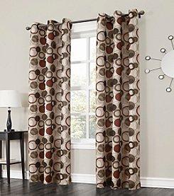 No. 918 Callisto Grommet Window Curtain