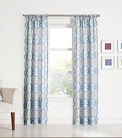 No. 918 Grishma Rod Pocket Window Curtain