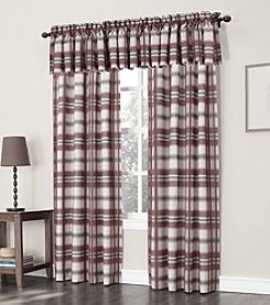 No. 918 Dawson Rod Pocket Window Curtain