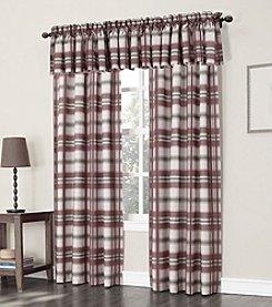 No. 918 Dawson Rod Pocket Window Curtain