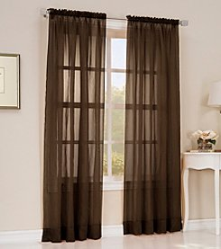 No. 918 Emily Rod Pocket Window Curtain