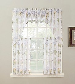 No. 918 Eve's Garden Window Treatments