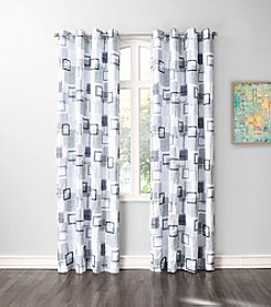 No. 918 Fairfax Grommet Window Curtain