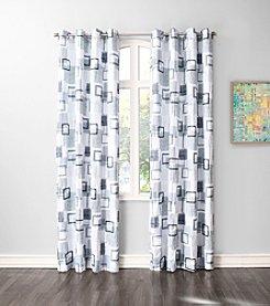 No. 918 Fairfax Grommet Window Curtain