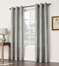 No. 918 Hewitt Grommet Window Curtain