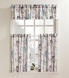 No. 918 Hoot Window Treatments