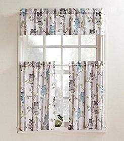 No. 918 Hoot Window Treatments