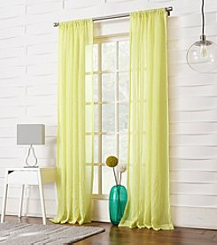No. 918 Levi Rod Pocket Window Curtain